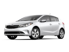 2017 Kia Forte5 LX Hatchback for sale in Indianapolis, IN