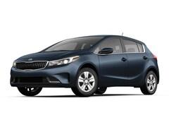 2017 Kia Forte LX Hatchback