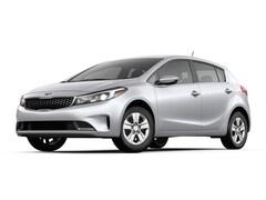 New 2017 Kia Forte LX Hatchback near Fitchburg, MA