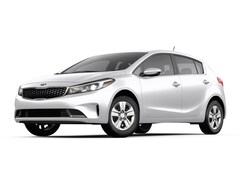 2017 Kia Forte LX Hatchback w/ Back Up Hatchback