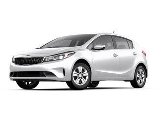 Pre-Owned 2017 Kia Forte5 LX Hatchback for Sale in Grand Rapids
