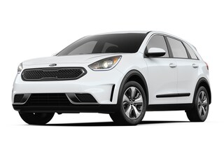 New 2017 Kia Niro FE SUV in Mechanicsburg, PA