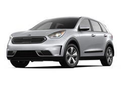 Used 2017 Kia Niro SUV for sale in Johnstown, PA