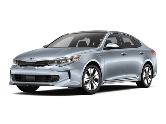 White Bear Lake KIA Optima Hybrid