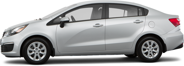 2017 Kia Rio Sedan LX (M6)