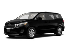 All new and used cars, trucks, and SUVs 2017 Kia Sedona LX L SV for sale near you in Corning, CA