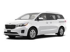 New 2017 Kia Sedona LX Van Passenger Van 47496 for Sale in Fort Walton Beach at Kia Fort Walton Beach
