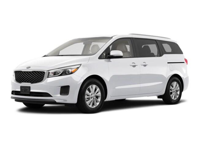 2017 Kia Sedona LX Minivan/Van