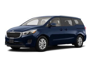 Certified pre owned cars, trucks, and SUVs 2017 Kia Sedona LX LX FWD for sale near you in Newton, NJ
