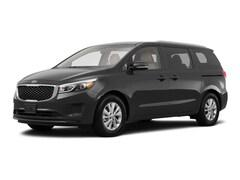 2017 Kia Sedona LX Van Passenger Van