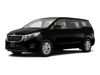 New 2017 Kia Sedona L Van Passenger Van in Mechanicsburg, PA
