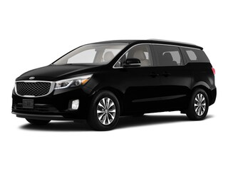 New 2017 Kia Sedona SX Van Passenger Van in Mechanicsburg, PA