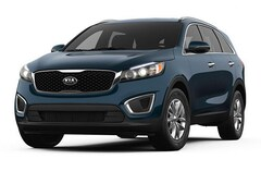 Used 2017 Kia Sorento 2.4L LX SUV for sale in Johnstown, PA
