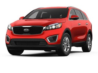 New 2017 Kia Sorento 2.4L LX SUV Jamestown NY