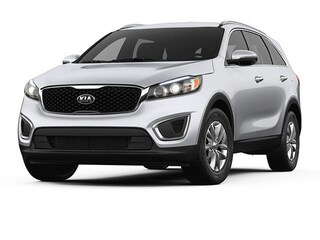 New 2017 Kia Sorento 2.4L LX SUV 10715 in Burlington, MA