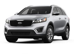Certified Pre-Owned 2017 Kia Sorento 2.4L LX 5XYPGDA36HG304983 in State College, PA at Lion Country Kia