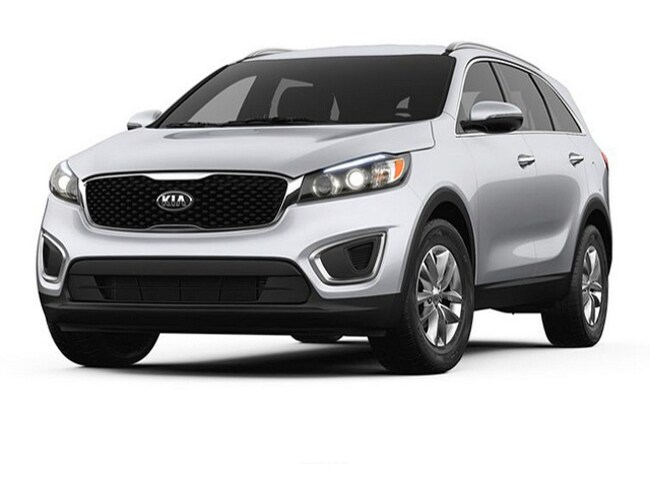 New 2017 Kia Sorento SUV in Lanham, Maryland