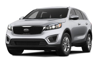 2017 Kia Sorento LX SUV For Sale in Conroe, TX