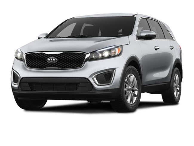 New 2017 Kia Soo 2 4l L Suv For Near Bridgewater Nj At Fred Beans