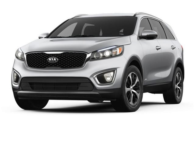 Used 2017 Kia Sorento EX SUV For Sale In Columbus OH