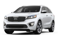 New 2017 Kia Sorento 3.3L SX SUV for sale in the Naperville, IL area