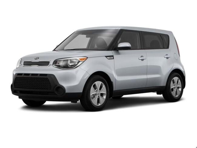 Used 2017 Kia Soul Hatchback in Bend, OR