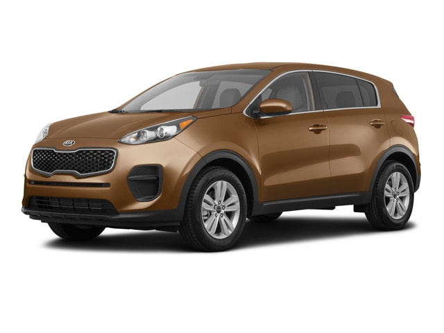 Kia Sportage Suv Inver Grove Heights