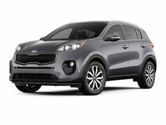 New 2017 Kia Sportage EX SUV in Langhorne, PA