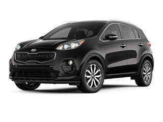 Certified Pre-Owned Kia  2017 Kia Sportage EX SUV For Sale in West Nyack