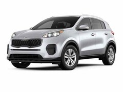 Used 2017 Kia Sportage SUV for sale in North Kinston NC