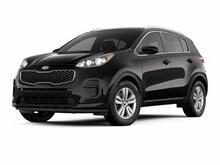 2017 Kia Sportage LX SUV