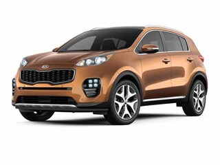 Used 2017 Kia Sportage SX SUV  Sport Utility AWD for sale in Meadville, PA