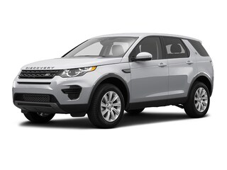 New 2017 Land Rover Discovery Sport SE SUV in Thousand Oaks, CA