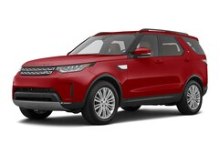 Used 2017 Land Rover Discovery SE SE V6 Supercharged for Sale in Fife WA