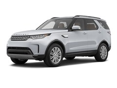 Used Vehicles for sale 2017 Land Rover Discovery SE SUV in Austin, TX