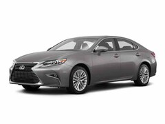 2017 LEXUS ES 350 *LUXURY PKG w/NAVIGATION! Sedan