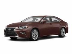 2017 LEXUS ES 350 350 Sedan