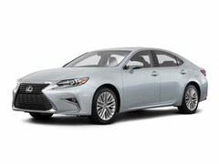 2019 LEXUS ES 350 36 Month Lease  $379 plus tax  $0 Down Payment !