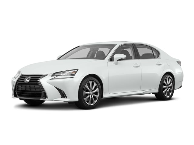 Used 2017 LEXUS GS 350 Sedan In Montgomery AL