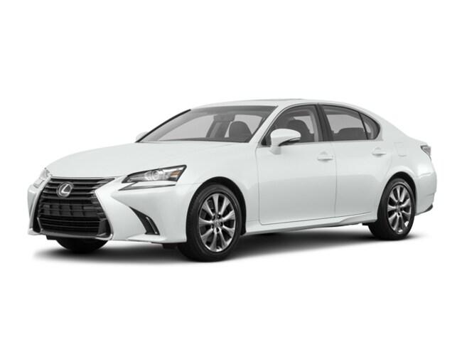 2017 LEXUS GS 350 Sedan