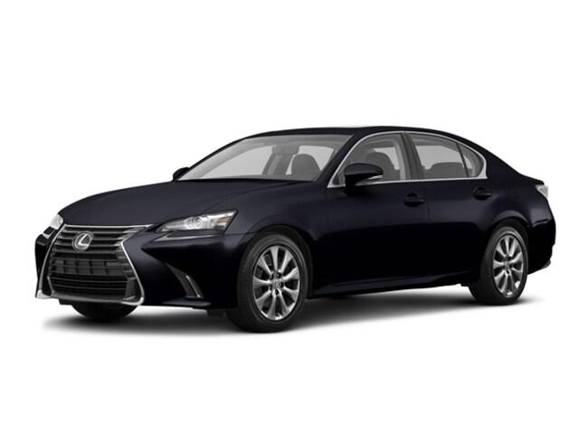 2017 LEXUS GS Car