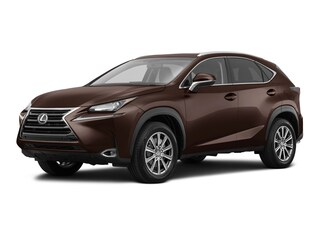 Pre-Owned 2017 LEXUS NX 200t SUV for sale in Tallahassee, FL
