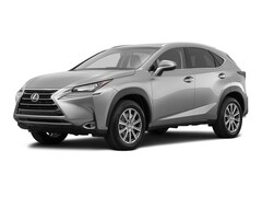 Used 2017 LEXUS NX 200t AWD NAVIGATION SUV in Chester Springs
