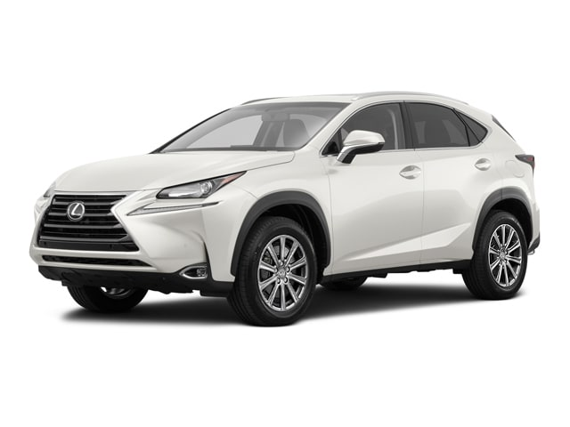 Lexus Nx 200t For Sale >> Used 2017 Lexus Nx 200t For Sale In Santa Rosa Ca Serving