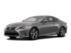 2017 LEXUS RC 350 Coupe For Sale in Winston-Salem, NC