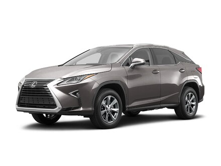 Featured used 2017 LEXUS RX 350 SUV for sale in Salina, KS