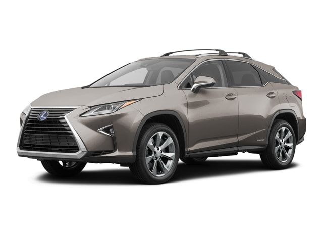 2018 Lexus RX 450h: News, Changes, Price >> Used 2017 Lexus Rx 450h For Sale At Dolan Lexus Vin 2t2bgmca1hc009500