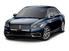2017 Lincoln Continental Premiere Premiere  Sedan For Sale in Fishers, IN