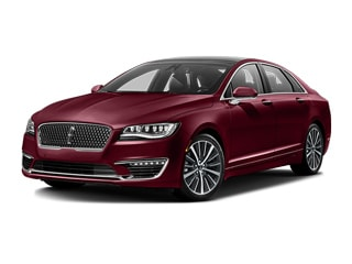 Lincoln MKZ in Orchard Park, NY | West Herr Auto Group