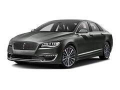 2017 Lincoln MKZ Premiere Sedan